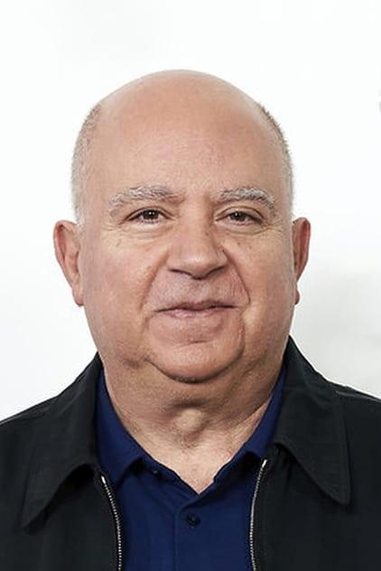 Agustín Almodóvar profile picture
