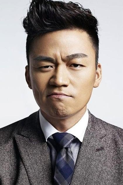 Baoqiang Wang profile picture