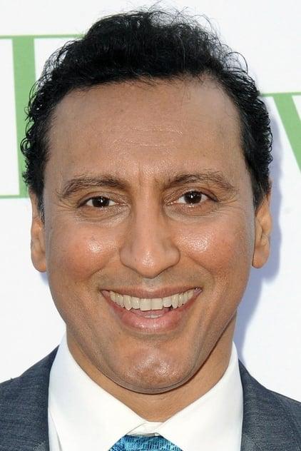 Aasif Mandvi profile picture
