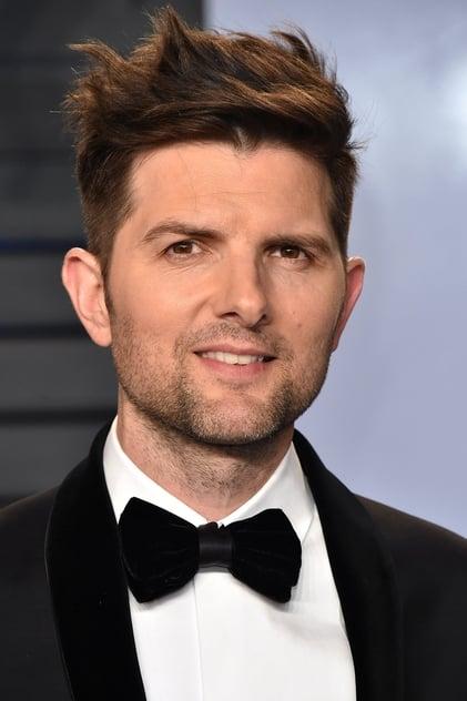Adam Scott profile picture