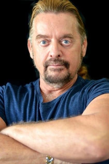 Marc Graue