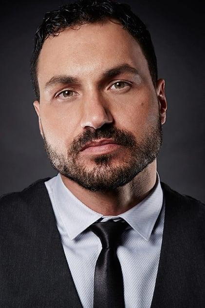 Bart Rochon profile picture