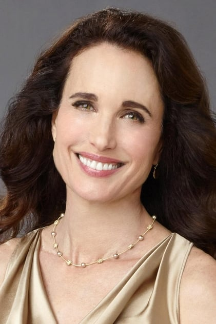 Andie MacDowell profile picture
