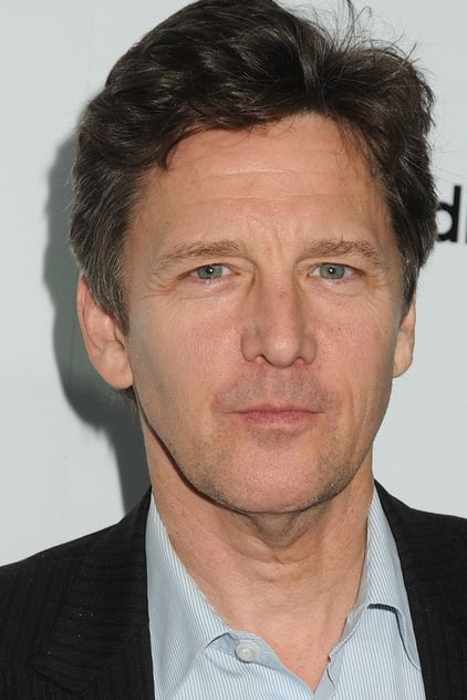 Andrew McCarthy profile picture