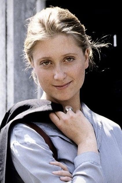 Susannah Harker