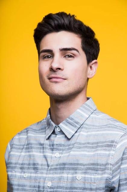 Anthony Padilla profile picture