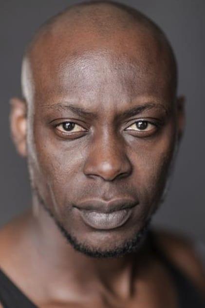 Edward Apeagyei profile picture