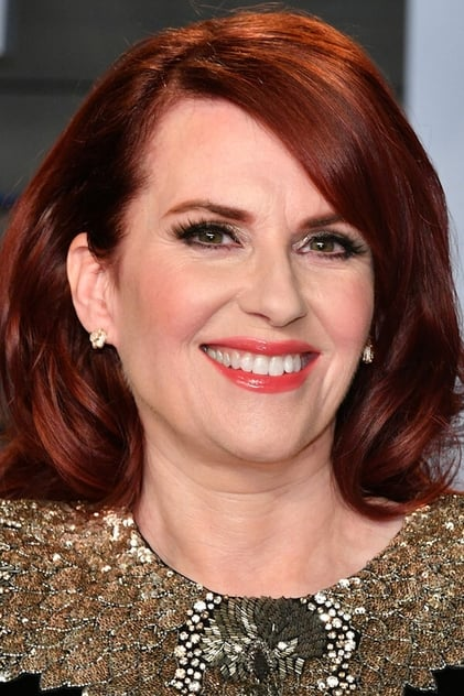 Megan Mullally profile picture