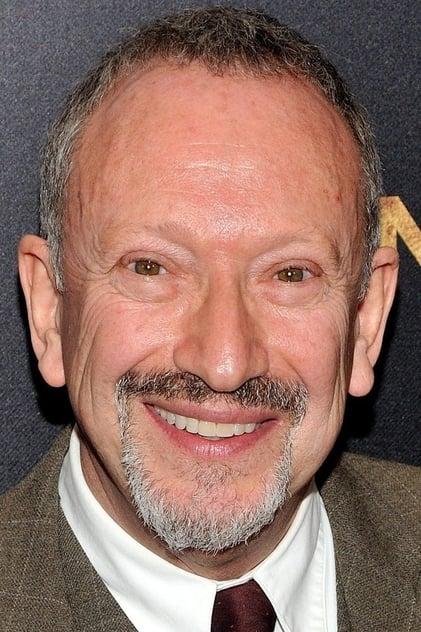 Allan Corduner profile picture