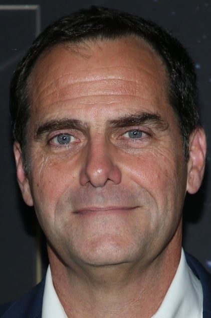 Andy Buckley profile picture