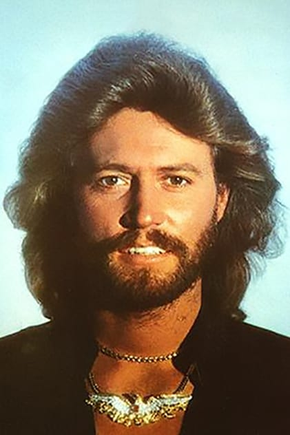 Barry Gibb profile picture