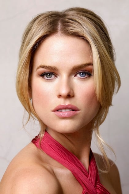 Alice Eve profile picture
