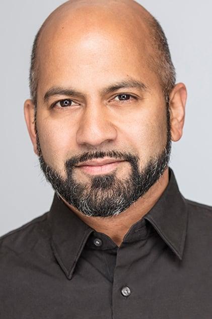 Ajay Naidu profile picture