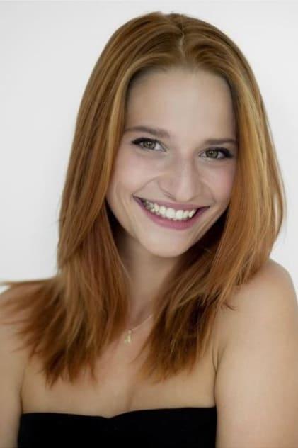 Adina Galupa profile picture