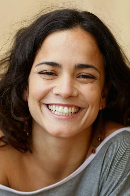 Alice Braga profile picture