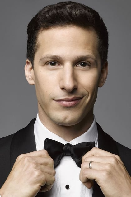 Andy Samberg profile picture