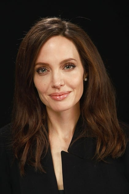 Angelina Jolie profile picture
