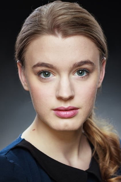 Amy James-Kelly profile picture