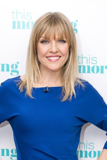 Ashley Jensen profile picture