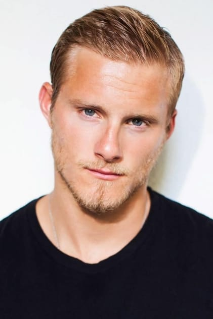 Alexander Ludwig profile picture