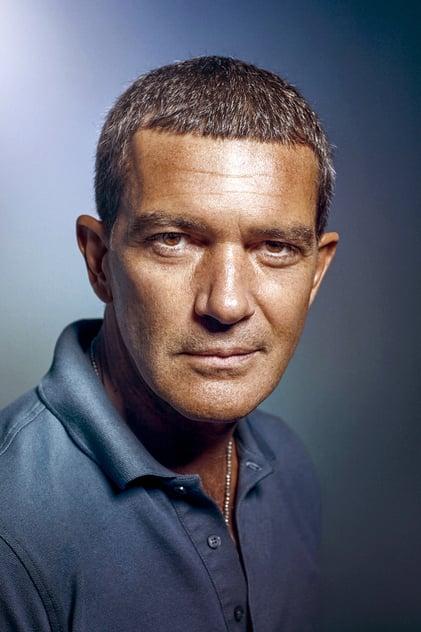 Antonio Banderas profile picture