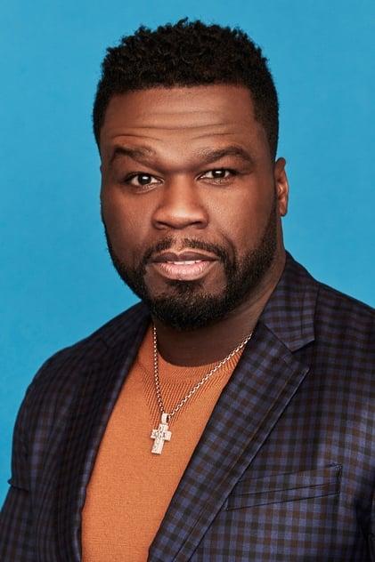 50 Cent profile picture
