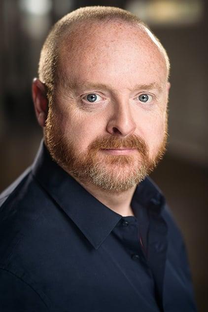 Neil Fox-Roberts