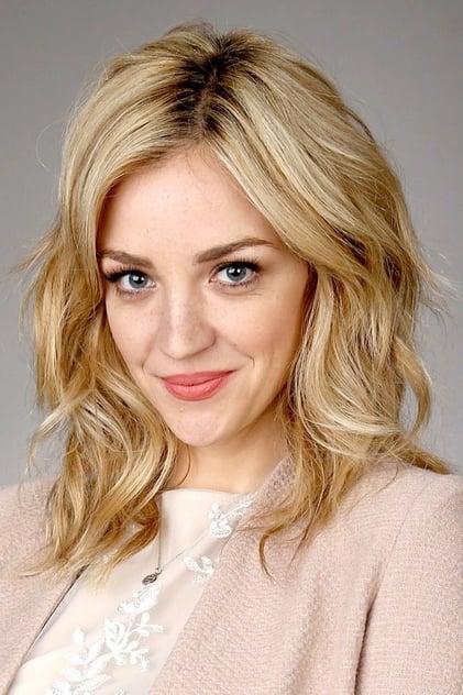 Abby Elliott profile picture
