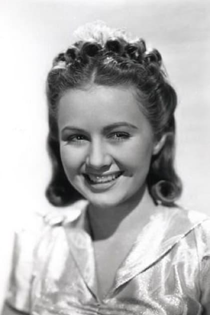Ann Gillis profile picture