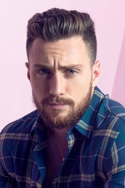 Aaron Taylor-Johnson profile picture
