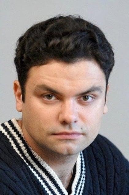 Aleksey Faddeev