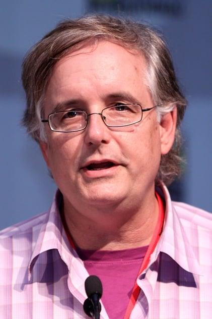 Keith Crofford