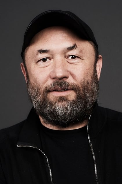 Timur Bekmambetov