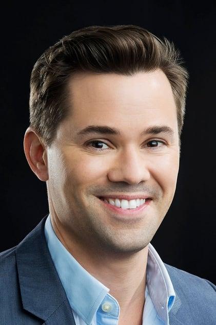 Andrew Rannells profile picture
