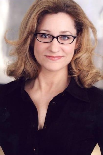 Amy Hohn profile picture