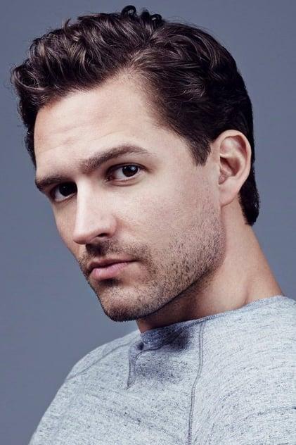 Ben Aldridge profile picture