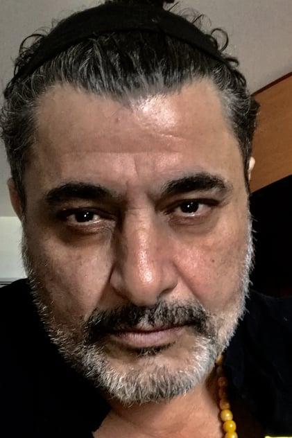 Alain Figlarz profile picture