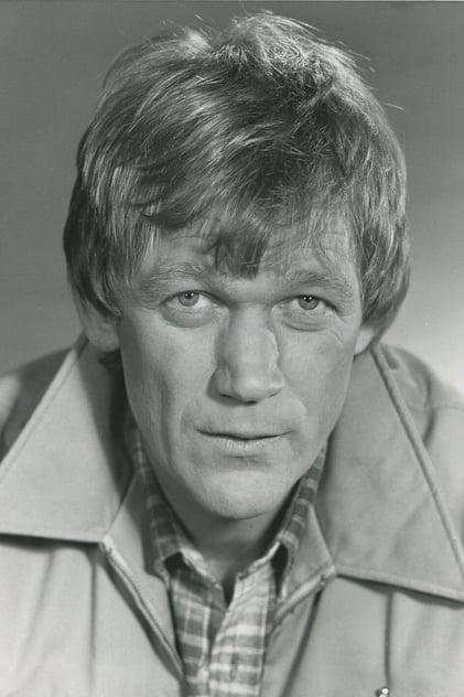 Bo Svenson