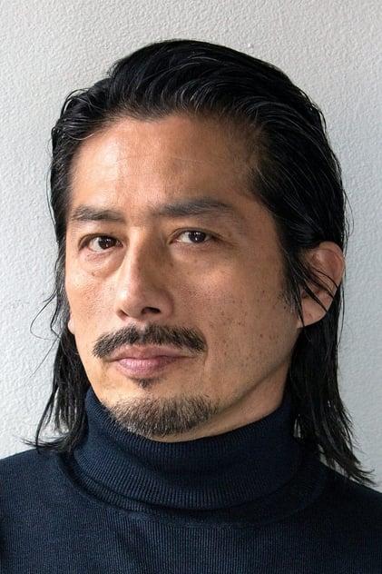 Hiroyuki Sanada profile picture