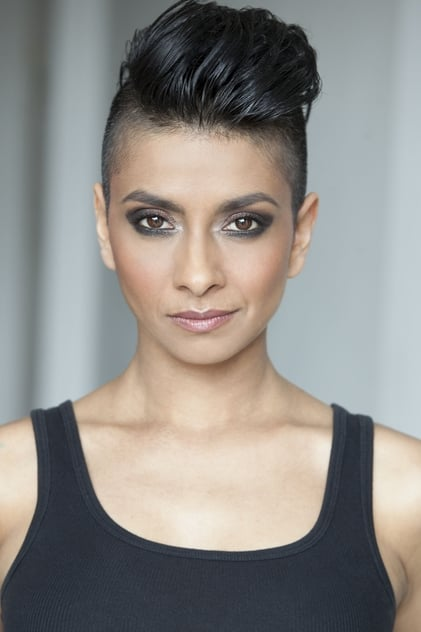 Ayesha Mansur Gonsalves