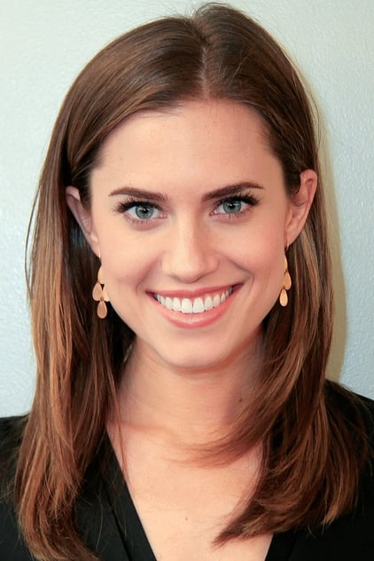 Allison Williams profile picture