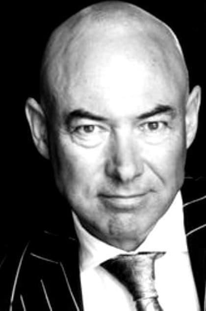 Peter Benedict profile picture