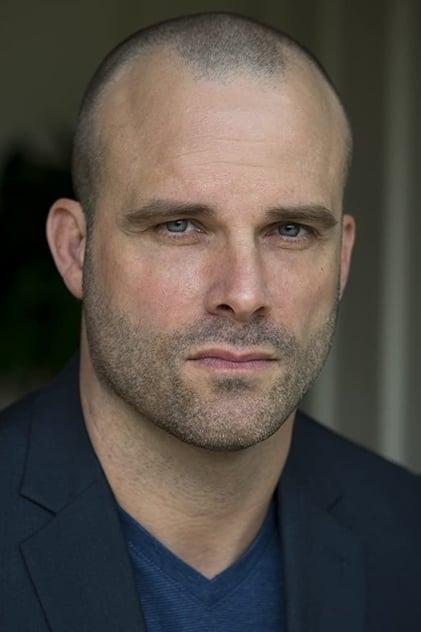 Dave MacDonald