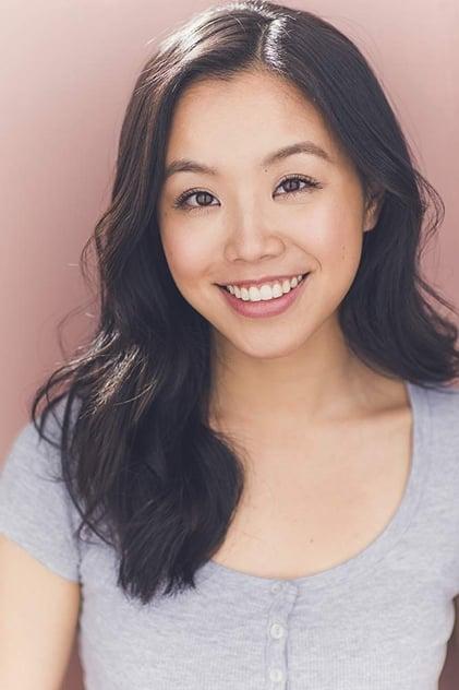 Anna Mikami profile picture