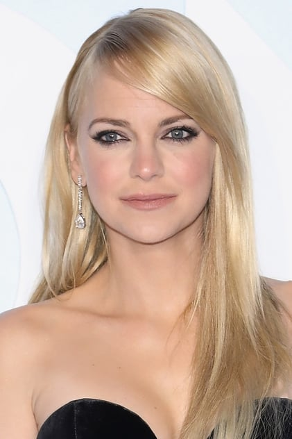 Anna Faris profile picture