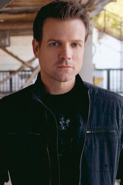 Scott Gibson
