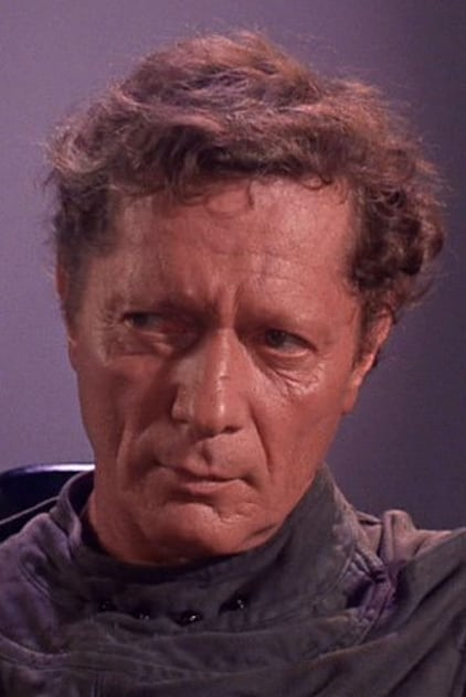 Alfred Ryder profile picture