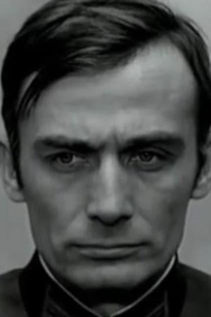 Stefan Ilyev