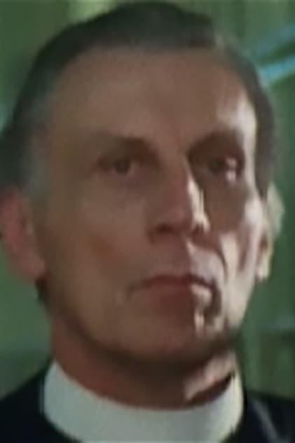 Harold Bergman