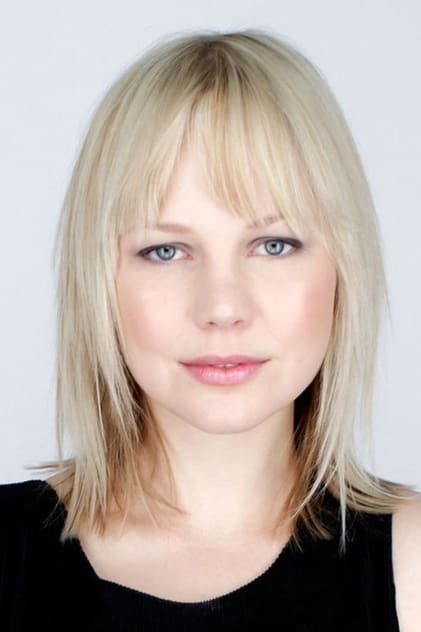 Adelaide Clemens profile picture